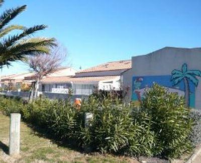 Vakantiehuis L'Ile Bleue