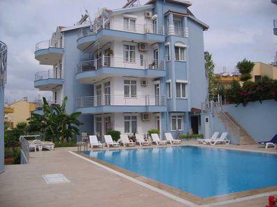 Vakantiepark Villa Allure