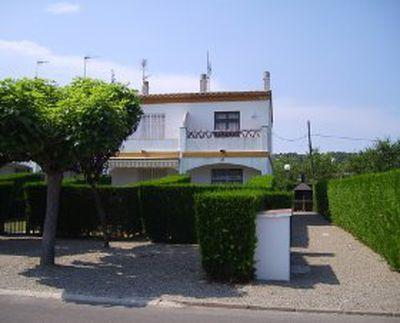 Vakantiehuis Santa Catalina