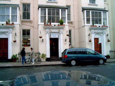 Hotel Pembridge Palace