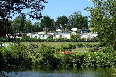 Camping Domaine de Bel Air