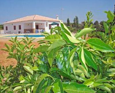 Vakantiehuis Casa La Alameda