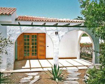 Vakantiehuis El Trigal