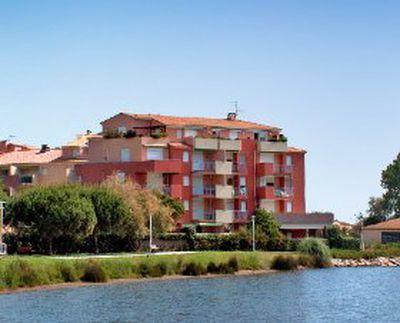 Appartement Les Rives du lac