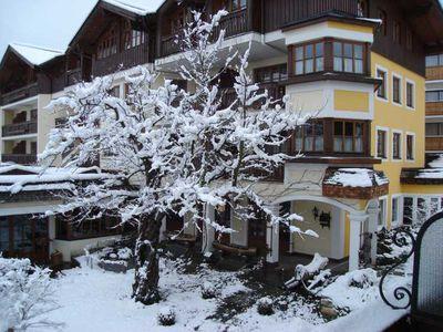 Hotel Romantikhotel