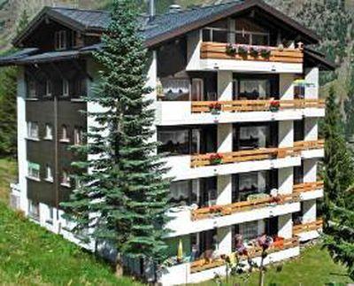 Appartement Acimo