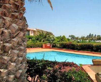 Vakantiepark Résidence Prestige Odalys du Golfe