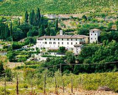 Appartement Fattoria di Castiglionchio