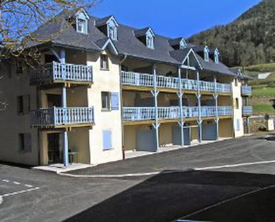 Aparthotel Residence Les Trois Vallees