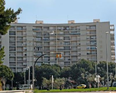 Appartement Torre Marina