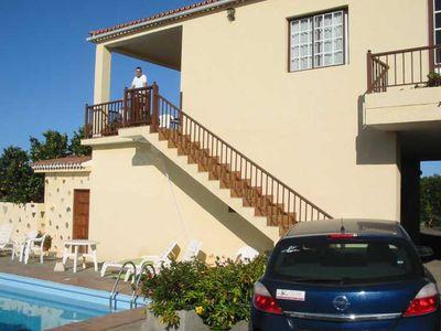 Vakantiehuis Casa Miranda