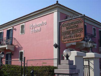 Hotel Michaelia