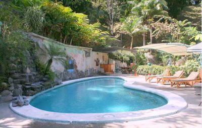 Hotel Condotel Las Cascadas