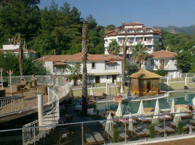 Hotel SUNEOCLUB Mersoy Bellavista Suites