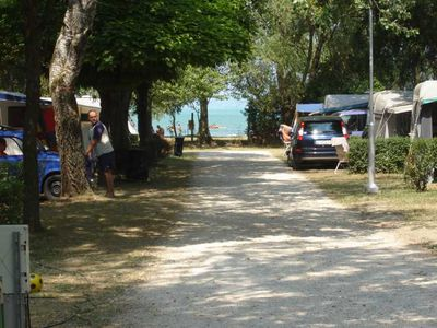 Vakantiepark Balatontourist Aranypart