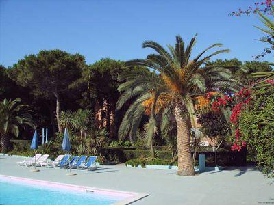 Hotel Horse Country Resort Sardinia
