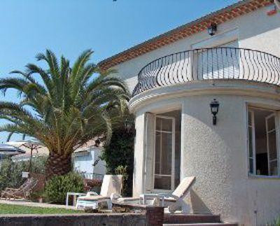 Vakantiehuis Le Vieux Pin