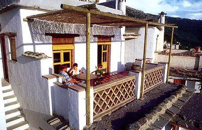 Vakantiehuis Casa de la Luz