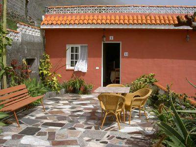 Vakantiehuis Casas Laurel