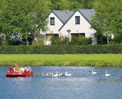 Vakantiepark Les Doyards