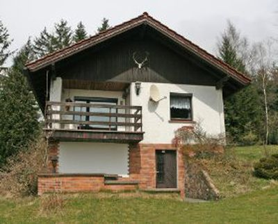 Vakantiehuis Marianne-Erhard