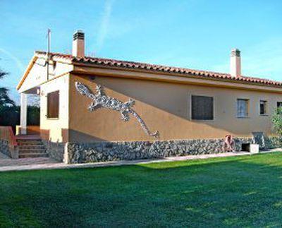 Vakantiehuis Don Felipe