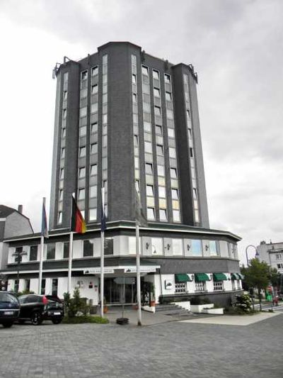 Hotel Andersen Hotel Remscheider Hof