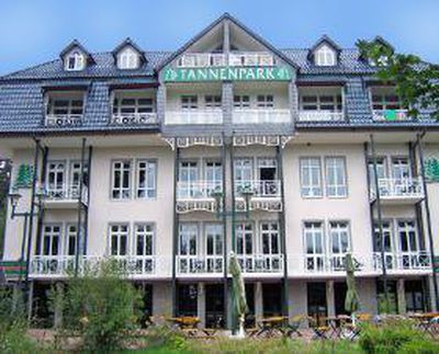 Appartement Tannenpark