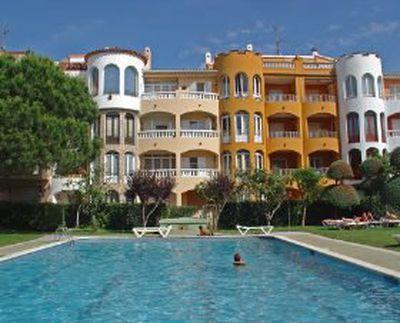 Aparthotel Gran Reserva