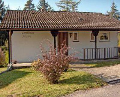 Vakantiehuis Franken