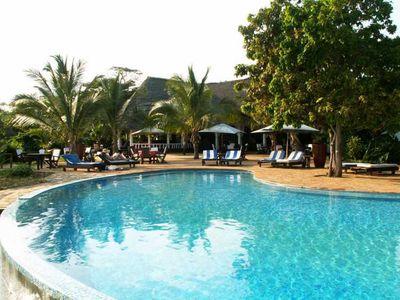 Lodge Fumba Beach Lodge