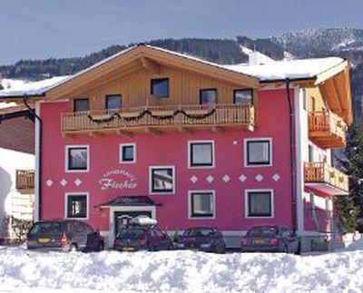 Appartement Fischer + Landhaus Fischer