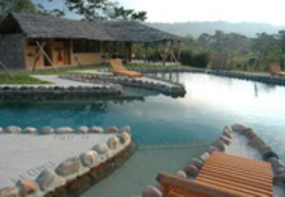 Lodge Rancho Burica