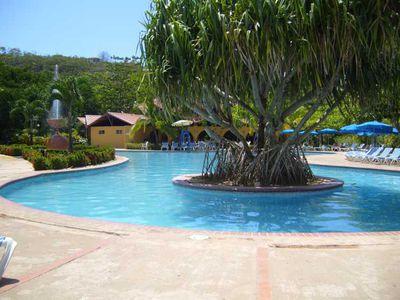 Hotel Punta Leona & Selvamar