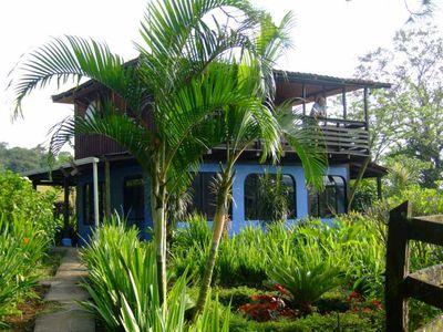 Lodge Curubanda Lodge