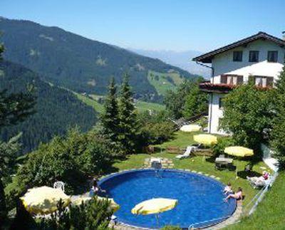 Hotel Landgasthof Pension Sumperer