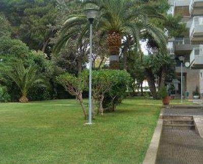 Appartement Torremar
