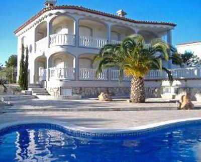 Villa Casa Escorpion