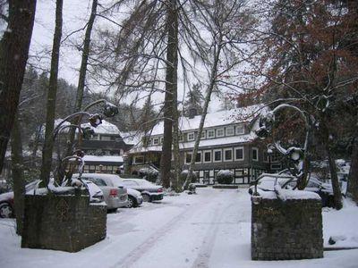 Hotel Romantik Hotel Stryckhaus