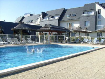 Hotel Aquilon