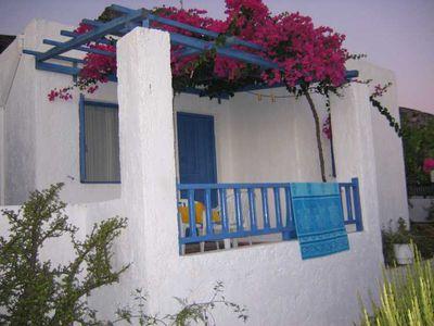 Vakantiehuis Parlamas
