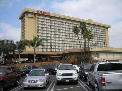 Hotel Courtyard by Marriott Century Blvd - LAX