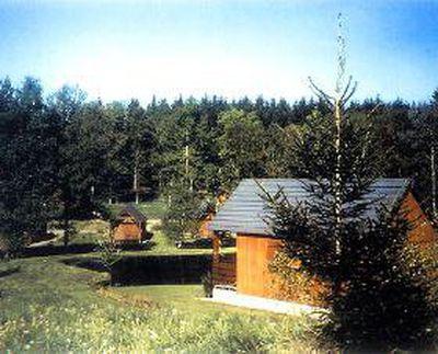 Vakantiehuis Domaine des Fontaines