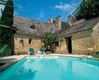 Vakantiehuis Les Hauts de Beynac