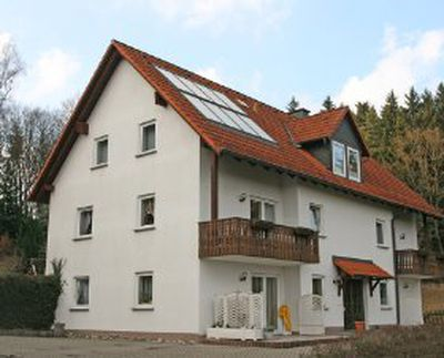 Appartement Haus Kuhberg
