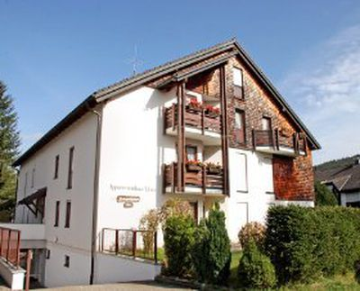 Appartement Titisee