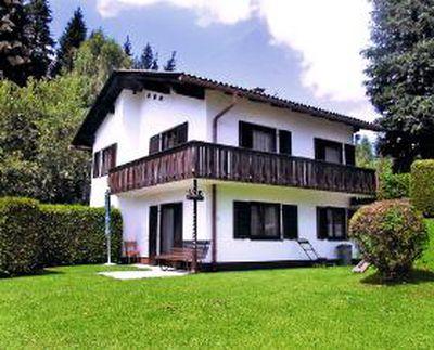 Vakantiehuis Schönhart