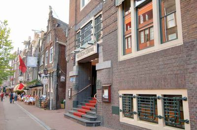 Hotel NH City Centre Amsterdam