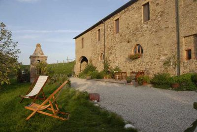 Bed and Breakfast Podere Cerale