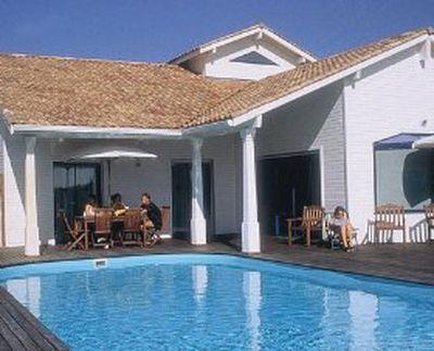 Villa Villas Club Royal Océan 17 et Aquitaine